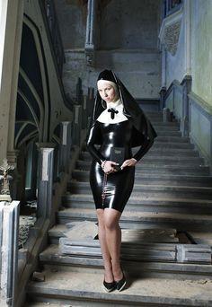 Sister Ancilla Tilia