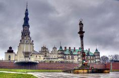 #Czestochowa, #Poland