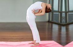 Hip Flexor Stretch - The Standing Hip Hinge