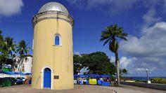 Observatory - Olinda, Pernambuco