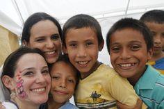 Festival Aprendiendo En Familia - Villa San Antonio, San Miguel