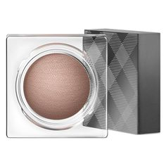 Burberry Eye Colour Cream Mink No.102 ($30) ❤ liked on Polyvore featuring beauty products, makeup, eye makeup, beauty, burberry, creme makeup, cream makeup, burberry makeup and burberry cosmetics