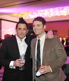 BuddyTV Slideshow | 'Fringe' 100th Episode Party and Finale Event Photos