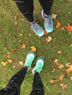Nike Herfst collectie