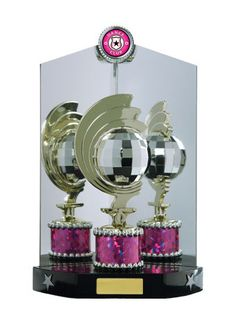 New Millennium Trophies