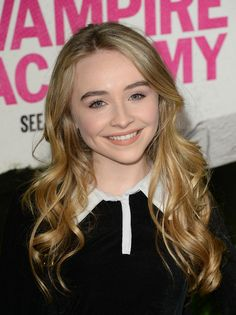 Sabrina Carpenter - 'Vampire Academy' Premieres in LA — Part 2