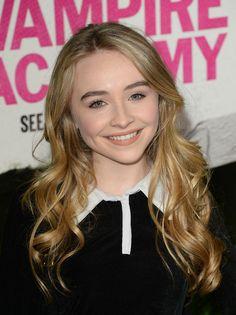 Sabrina Carpenter - 'Vampire Academy' Premieres in LA — Part 2