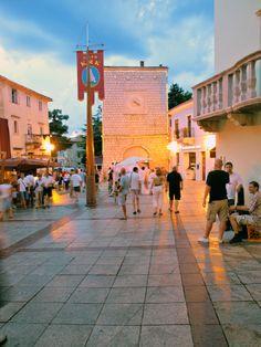 Večeri Krčkoga sajma,Otok Krk ,Krk Island http://www.casademar.com