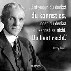 Die 176 Besten Bilder Von Henry Ford Zitate Henry Ford