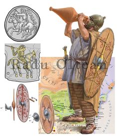 Historical Art, Historical Pictures, Celtic Warriors, Norse Pagan, Iron Age, Dark Ages, Barbarian, Heroines, Anthropology