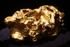 25 fascinating facts about gold