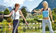 Fit und Bewegung im Hotel Rieser am Achensee