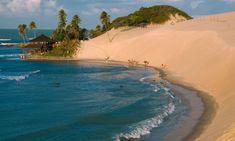natal praia genipabu