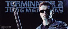 KẺ HỦY DIỆT 2: NGÀY PHÁN XÉT The terminator 2: Judgment Day (1991) Terminator 2: Judgement Day bắt đầu với sự trở lại của Kẻ hủy diệt - một sinh vật nửa người nửa máy Seri T-101, Model T-800, và gương mặt lạnh lùng không biểu lộ chút cảm xúc. Lần này, Kẻ hủy diệt không quay về quá khứ để giết Sarah Connor (Linda Hamilton), anh đã được con người lập trình lại và nhiệm vụ mới là bảo vệ con trai của cô John Connor (Edward Furlong).