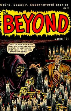 50886e76f8 Ace Comics, Sci Fi Comics, Horror Comics, Comics Online, Vintage Horror,