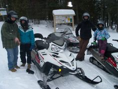 Time to plan your winter trip to Vermont! Snowmobile Tours, Winter Travel, Vermont