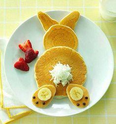 Haz el desayuno unos de los momentos más divertidos del día con estas ideas.