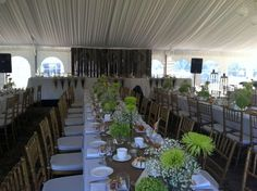 Sue Ann Staff Estate Winery with Feastivities Events & Catering Beautiful Table Settings, Table Set Up, Wedding Decorations, Table Decorations, Ideas Para, Catering, Bbq, Projects To Try, Decor Ideas