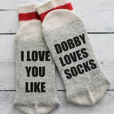 ...Dobby Forever..