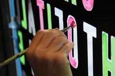 #StuartSemple transforms our lobby #Semple4Bulgari #friezeweek #london #bulgarihotellondon