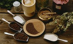 5 spices that are great for your health - includes a few recipe ideas