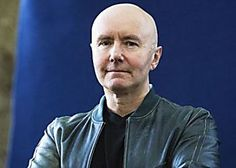 Author Irvine Welsh comes under fire for criticising U2 song about Paris terror attacks