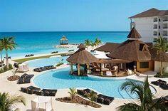 Iberostar Rose Hall Suites  Rose Hall, Montego Bay, Jamaica