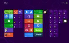 Windows 8 & Desktop