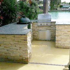 Outdoor Kitchen Projects Of Any Size! The Backyard Company Tampa U0026 St.Pete  FL
