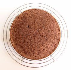Grundrezept Biskuit glutenfrei | hell oder dunkel | einfach und gelingsicher | Schritt für Schritt Anleitung - KochTrotz | Foodblog | Reiseblog | Genuss trotz Einschränkungen