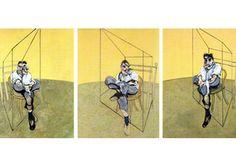 Картина известного английского художника-экспрессиониста Фрэнсиса Бэкона Три наброска к портрету Люсьена Фрейда стала самым дорогим произведением искусства, когда-либо проданным на торгах. Триптих побил рекорд и ушел с аукциона Кристис за $142,4 млн. Раньше самым дорогим произведением искусства, проданным на аукционе, считалась картина Крик Эдварда Мунка. На прошлогоднем аукционе Сотбис она ушла почти за...