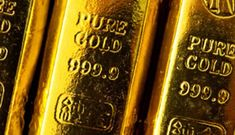 Gold Logs Fourth Weekly Loss, Silver Gains