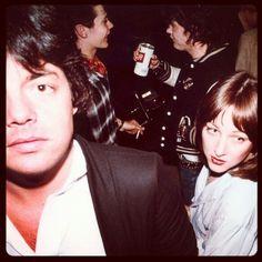 DARBY CHRASH & Co - 1978.. The Troubadour LA.