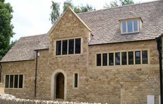 The Cotswold Casement Company - Steel Windows #architecture
