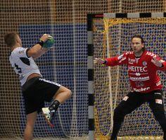 Der HC Erlangen gewinnt im DHB-Pokal gegen TVS Bayer Dormagen mit 33:26 (hier: #29 - Nikolas Katsigiannis) #hcerlangen #erlangen #hlstudios #Handball-Bundesliga #dkbhbl #hce #wirsindwiederda  #DHBPokal www.hc-erlangen.de #erlangen_bilder