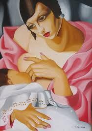 Risultati immagini per arte e maternità