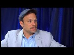 "Show People with Paul Wontorek Interview: Norbert Leo Butz of ""Catch Me If You Can"" (and ""Wicked""! Norbert Leo Butz, Theatre, Broadway, Wicked, Interview, Fans, Youtube, People, Theatres"