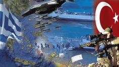Ψησταριά-Ταβέρνα.Τσαγκάρικο.: Πότε θα επιτεθούν οι Τούρκοι στη χώρα μας-«Αδύναμη...