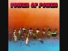 Clever Girl - Tower of Power