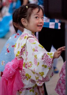 This is a yukata. I have four of these beautiful cotton robes. They have lovely sashes too.