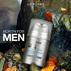 f65e127628c Oriflame Cosmetics · Oriflame CosmeticosCrema HidratanteHombre ...