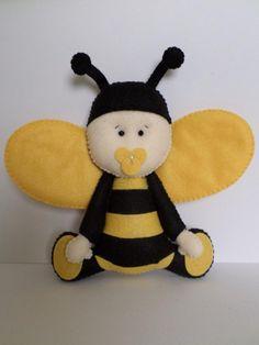 molde abelha drika - Pesquisa Google