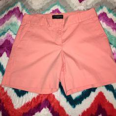 Coral Shorts coral shorts brand new never worn Talbots Shorts