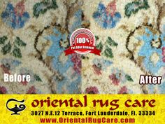 How to Clean Area Rug