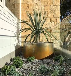 Aussietecture natural stone supplier has a unique range natural stone products for walling, flooring & landscaping. Sandstone Cladding, Natural Stone Cladding, Sandstone Wall, Sandstone Paving, Natural Stone Wall, Natural Stones, Landscape Design, Garden Design, House Design