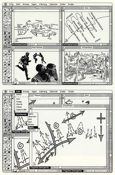 Nigel Coates. AA Files 24 Autumn 1992: 73
