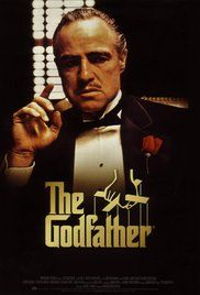 The Godfather -1972