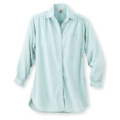 Womens Big Shirt.  If I'm headed to the beach, this is withing 2 feet of me at all times. LOVE it.  Get's you out of the sun when you've had enough.