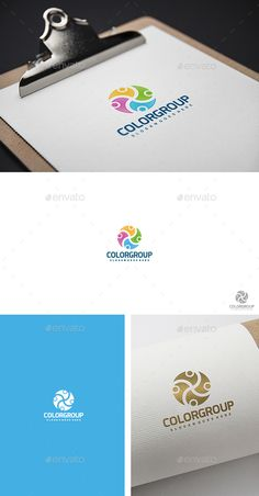 ? Fully Editable Logo  ? EPS 10, EPS and AI CS6 files  ? CMYK  ? Easy to Change Color and Text  ? Font information at the Help fil