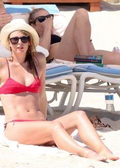 Maria sharpova in bikini